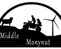 tractor windmill